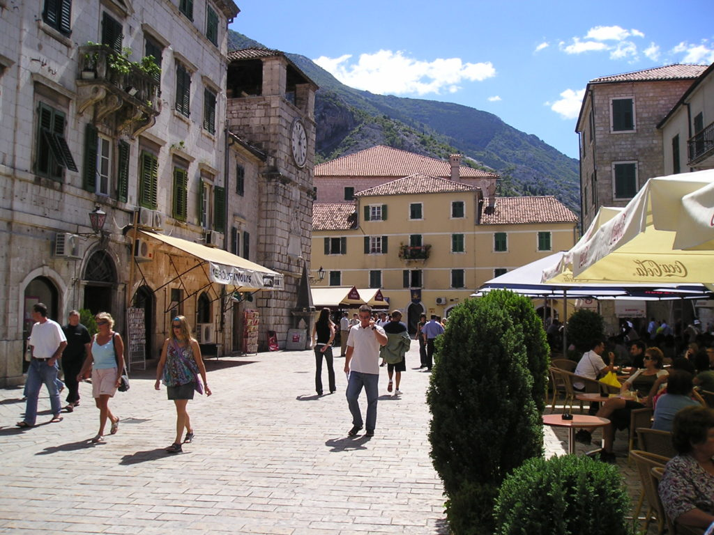 New Year In Montenegro Monte Mare Best New Year In Montenegro